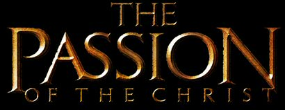 The Passion of the Christ logo